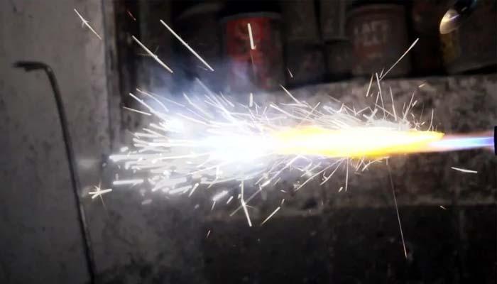 Характеристика металла Магний, свойства, применение и цена