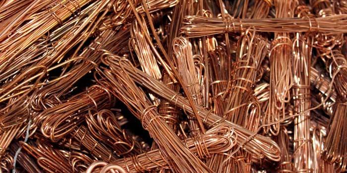 Цвет меди, прочность и другие отличия от других металлов