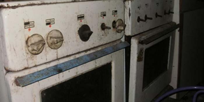 Сдаем газовую или электроплиту в металлолом