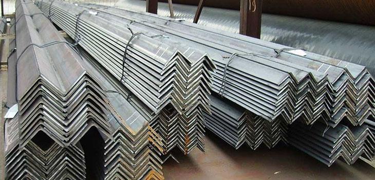 стальные уголки из 09г2с