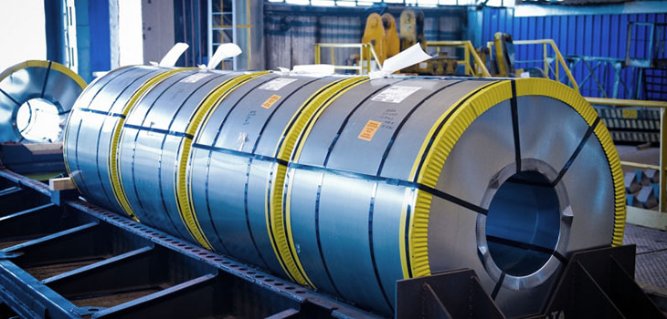 производство электротехнической стали