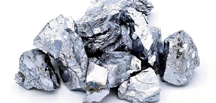 тугоплавкий металл хром